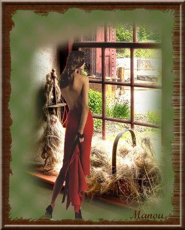 De photofiltre a psp page 27 for Par la fenetre je regarde seule